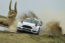 WRC - Bilder: Rallye Italien-Sardinien - Tag 1