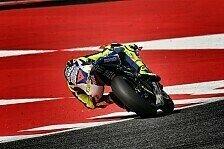 MotoGP - Rossi prophezeit: WM wird noch sehr interessant