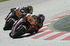 MotoGP - Endlich: Bradl landet Befreiungsschlag!