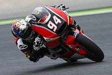 Moto2 - Barcelona: Die deutschen Fahrer im Check