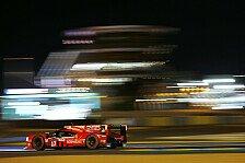 24 h von Le Mans - Video: Die Höhepunkte der Nacht