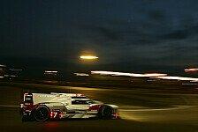 24 h von Le Mans - Lotterer: Kein Tag um traurig zu sein