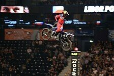 NIGHT of the JUMPs - Video: Die besten Tricks an Tag 2 in Hamburg