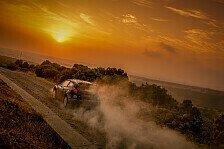 WRC - Tänak: Vorfreude auf schnelle Prüfungen