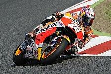 MotoGP - Pedrosa holt erstes Podium der Saison