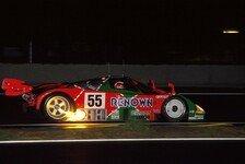 24 h von Le Mans - 1991: Als Mazda den Klassiker gewann