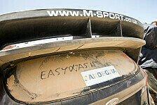WRC - Wirbel um lange Verbindungsetappen auf Sardinien