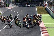 Moto2 - Catalunya GP