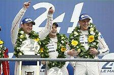 24 h von Le Mans - Bambers Jahr vor Le Mans
