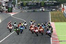 MotoGP - Suzuki in Barcelona: 2016 keine Opfer mehr