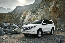 Auto - 2,8 l Turbodiesel für Toyota Land Cruiser