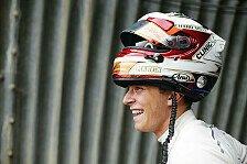 GP3 - Marvin Kirchhöfer: Ärgern über einen zweiten Platz