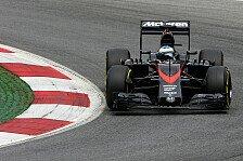 Formel 1 - Alonso: Strafen sind zu Hause nicht verständlich