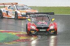 ADAC GT Masters - Schubert: Anknüpfen den Erfolg aus Spa