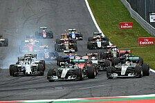 Formel 1 - Fahrhilfen ade: Die Teamchefs freut es