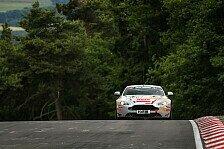 VLN - AVIA racing sorgt für Sensation im Qualifying