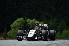 Formel 1 - Gute Chancen auf F1-Stammcockpit für Wehrlein