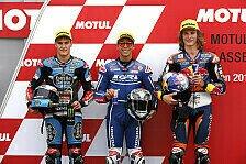 Moto3 - Niederlande GP