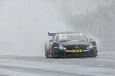 DTM - Wehrlein gewinnt Reifen-Lotto auf dem Norisring