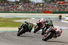 MotoGP - Pedrosa erlebt schwarzen Assen-Freitag