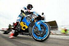 MotoGP - Redding: Lücke zu Honda-Piloten schließen
