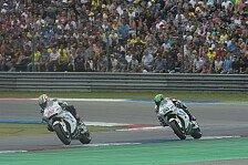 MotoGP - Indianapolis: Heimspiel für Hayden