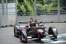 Formel E - Heidfeld - Will auch nächstes Jahr Formel E fahren