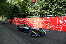 Formel E - Video: FIA Action of the Year: Buemis Jagd in London