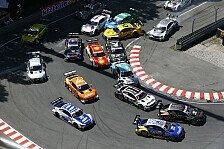 DTM - Norisring: So kam es zum Unfall-Chaos am Start