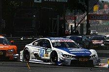 DTM - Norisring: Die BMW-Stimmen zum Sonntag