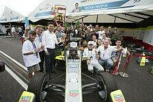 Formel-E-Meister: So holten die Champions ihre Titel