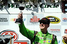 NASCAR - Toyota/Save Mart 350