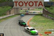 eSports - GTP Pro Series - Finale vor der Sommerpause