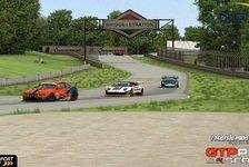 eSports - Jetzt live: GTP Pro Series aus Elkhart Lake
