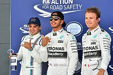 Formel 1 - Williams �berrumpelt Ferrari: Gro�britannien GP: Team f�r Team