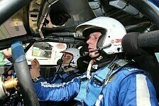 ADAC Rallye Masters - Niedersachsen