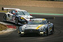VLN - Bilder: World Peace Trophy - 4. Lauf