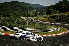 NLS - Langfristige Kooperation von Nürburgring und VLN