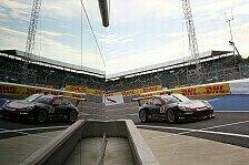 Supercup - Jeffrey Schmidt: Top-10-Finish in Silverstone