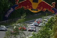 Mehr Motorsport - Runde acht auf dem Red Bull Ring: TCR International Series zur�ck in �sterreich