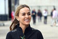 Formel 1 - Nach Sörensen-Kritik: Carmen Jorda schlägt zurück