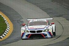 USCC - BMW hadert mit Balance of Performance
