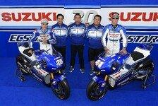 MotoGP - Bilder: Deutschland GP - 30 Jahre GSX-R: Suzukis Spezialdesign