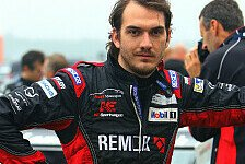 Carrera Cup - Fahrerwechsel bei Aust Motorsport