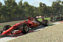 Games - Video: Launch-Trailer zu F1 2015