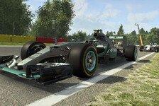 Games - F1 2015 ab sofort erhältlich