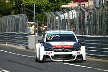 WTCC - Citroen-Face in Q2: Lopez in Vila Real auf Pole