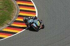 Moto2 - Marquez: Umstellung anders als erwartet
