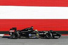 WS by Renault - Vaxiviere gewinnt zweites Rennen in Spielberg