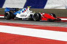 WS by Renault - Rowland feiert fünften Saisonsieg